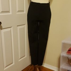 J.crew high waisted pants